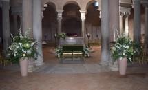 Mausoleo Santa Costanza
