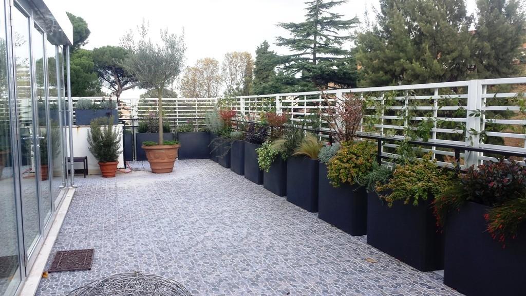 TERRAZZI & BALCONI – V.I.P. Garden