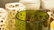 Vetri e ceramiche