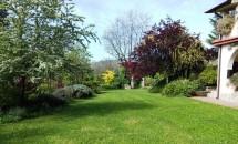 Giardino in campagna